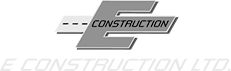 E Construction LTD